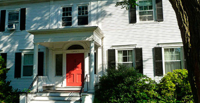 Elmbrook Center - Front of the House